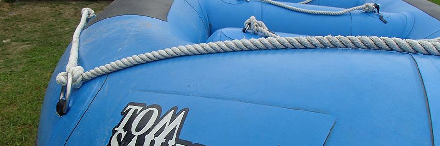 アウトサイドロープ